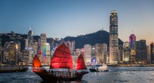 Hong Kong is the World's Greatest City