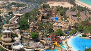 Best Water Theme Parks In The World
