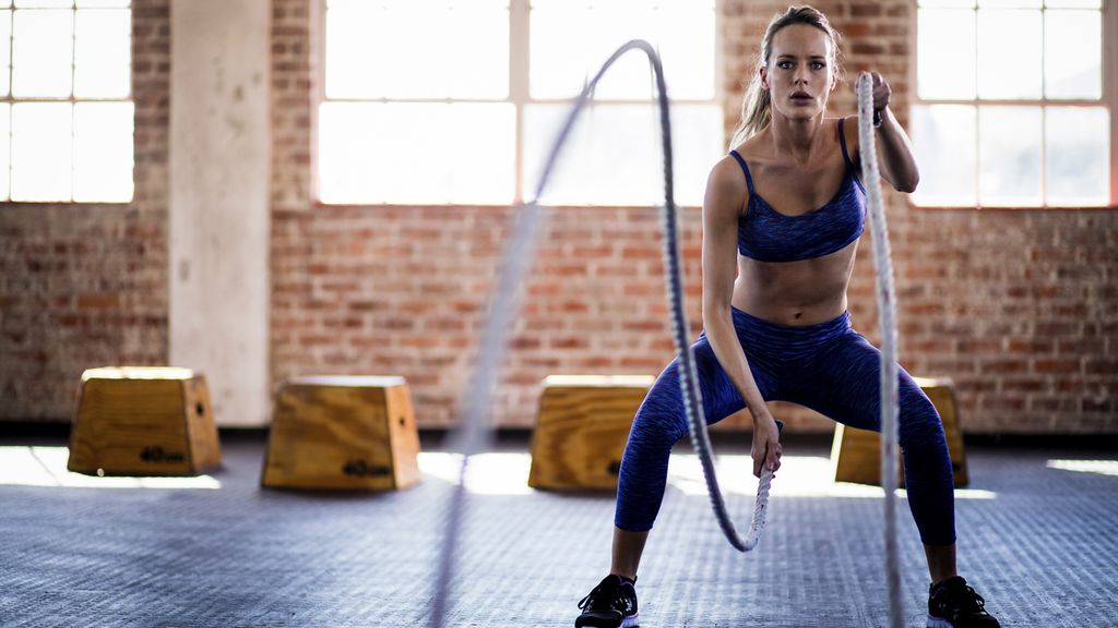 What Is Benefits of Exercising