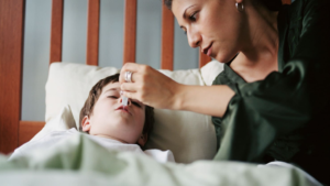 Hand Foot Mouth Disease Home Treatment