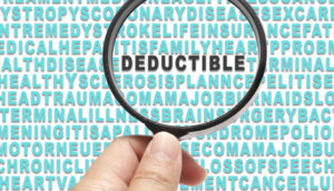 Important things you need to know about medical card As Deductible