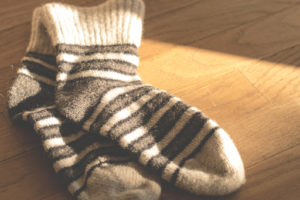 Ways To Avoid Getting Sick As Treat Your Feet