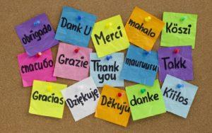 Ways To More Responsible As Say Thank You