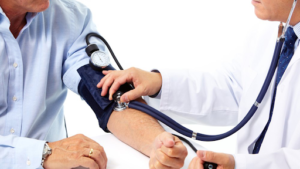 What is high blood pressure and regular monitoring and checkups