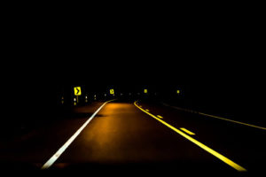 Causes Of Car Accidents in Malaysia As Night Driving