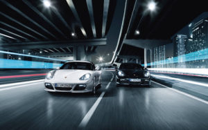Causes Of Car Accidents in Malaysia As Street Racing