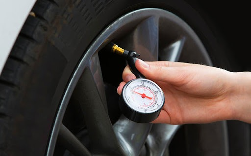 How To Save Petrol In Malaysia As Check The Tyre Pressure On A Regular Basis