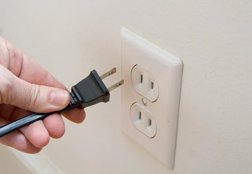 Expenses - Unplug All Unused Electrical Devices