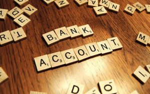 Save Money - Set Up A Small Account