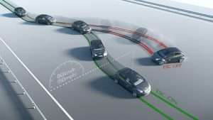 Auto Parts - Electronic Stability Control