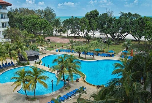 Best Resort In Malaysia at Swiss-Garden Beach Resort