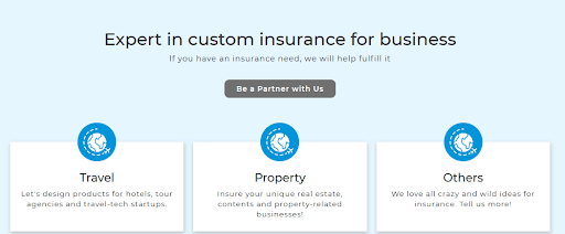 Business Insurance by PolicyStreet