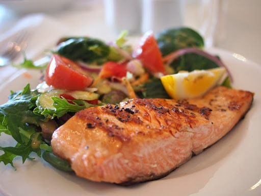 Diabetic diet - Fatty Fish