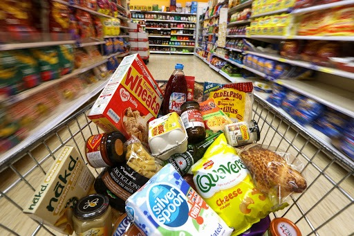 Spend Money Wisely - Spend On Generic Label Groceries