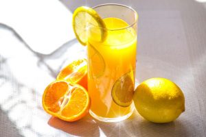 Anemia - Up Your Vitamin C Intake