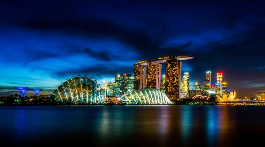 Top Ten Things To Do In Singapore