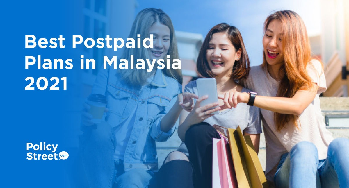 Best Postpaid Plans in Malaysia